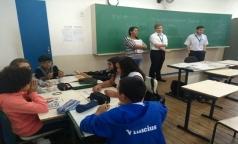 PROJETO EMPRESÁRIO  DO FUTURO - E. E. Prof º Lazaro Duarte do Páteo- 6º Ano