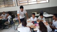 PROJETO EMPRESÁRIO  DO FUTURO -  E. E. Profº  Paulo Chaves – 6º Ano